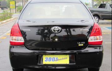 Toyota Etios 1.5 Xs Sedan 16v - Foto #4