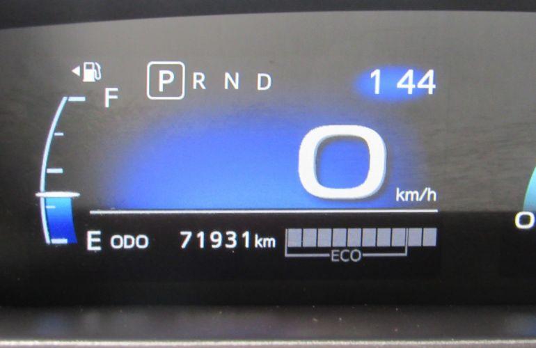 Toyota Etios 1.5 Xs Sedan 16v - Foto #6