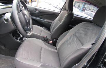 Toyota Etios 1.5 Xs Sedan 16v - Foto #9
