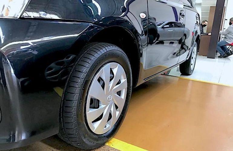 Toyota Etios 1.5 Xs Sedan 16v - Foto #5