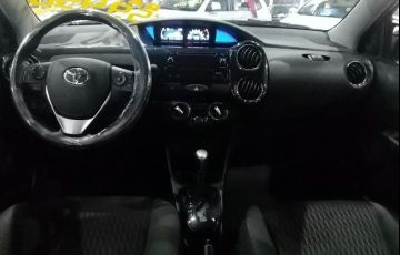 Toyota Etios 1.5 X Plus Sedan 16v - Foto #5