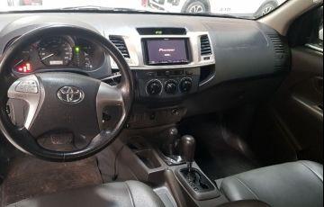 Toyota Hilux 3.0 Sr 4x4 CD 16V Turbo Intercooler - Foto #3