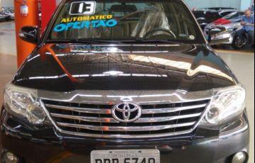 Toyota Hilux Sw4 2.7 Sr 4x2 16v - Foto #5