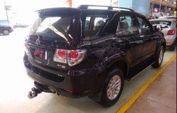 Toyota Hilux Sw4 2.7 Sr 4x2 16v - Foto #6