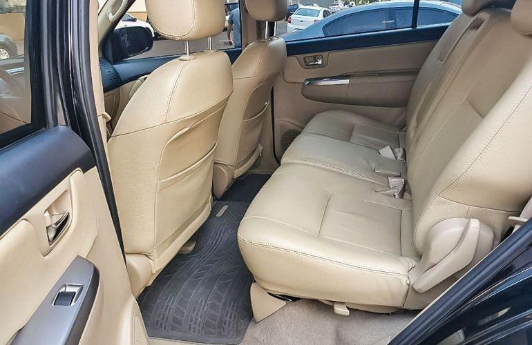 Toyota Hilux Sw4 2.7 Sr 7 Lugares 4x2 16v - Foto #5