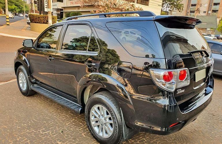 Toyota Hilux Sw4 2.7 Sr 7 Lugares 4x2 16v - Foto #7