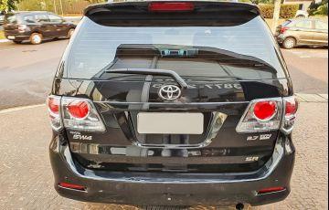 Toyota Hilux Sw4 2.7 Sr 7 Lugares 4x2 16v - Foto #8