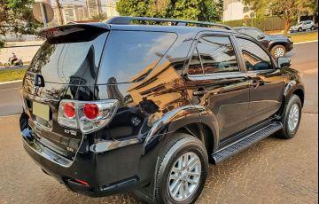 Toyota Hilux Sw4 2.7 Sr 7 Lugares 4x2 16v - Foto #9