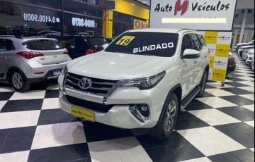 Toyota Hilux Sw4 2.8 Srx 4x4 7 Lugares 16V Turbo Intercooler - Foto #2