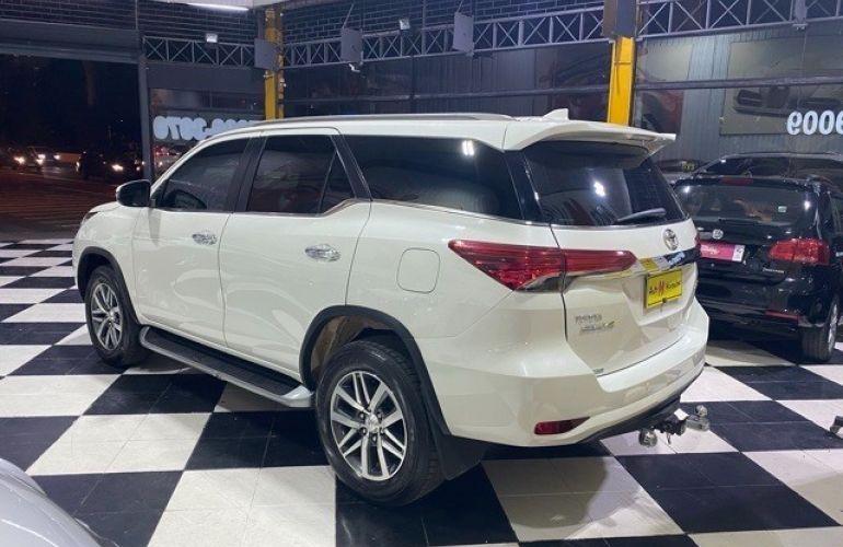 Toyota Hilux Sw4 2.8 Srx 4x4 7 Lugares 16V Turbo Intercooler - Foto #3