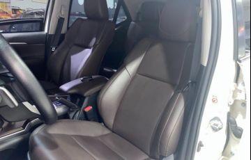 Toyota Hilux Sw4 2.8 Srx 4x4 7 Lugares 16V Turbo Intercooler - Foto #5