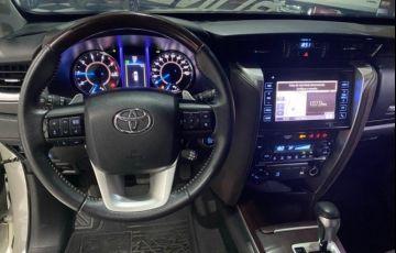 Toyota Hilux Sw4 2.8 Srx 4x4 7 Lugares 16V Turbo Intercooler - Foto #8