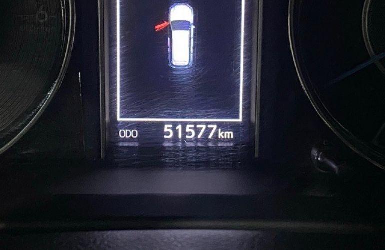 Toyota Hilux Sw4 2.8 Srx 4x4 7 Lugares 16V Turbo Intercooler - Foto #9