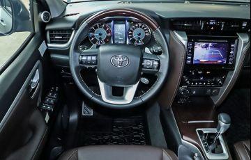 Toyota Hilux Sw4 2.8 Srx 4x4 7 Lugares 16V Turbo Intercooler - Foto #6