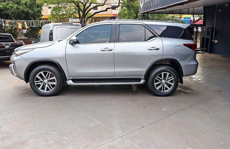 Toyota Hilux Sw4 2.8 Srx 4x4 7 Lugares 16V Turbo Intercooler - Foto #10