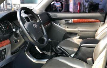 Toyota Land Cruiser Prado 3.0 4x4 Turbo Intercooler - Foto #4