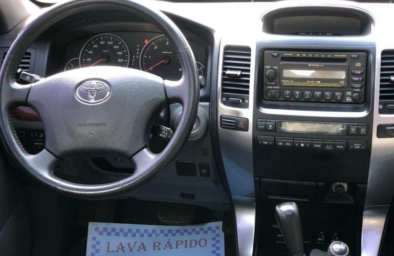 Toyota Land Cruiser Prado 3.0 4x4 Turbo Intercooler - Foto #5