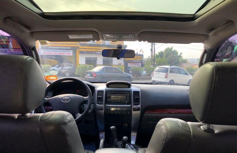 Toyota Land Cruiser Prado 3.0 4x4 Turbo Intercooler - Foto #7