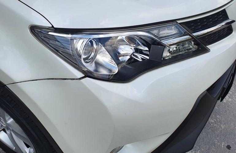 Toyota Rav4 2.0 4x2 16v - Foto #4