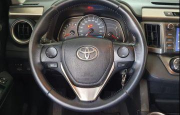 Toyota Rav4 2.0 4x2 16v - Foto #6
