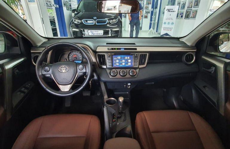 Toyota Rav4 2.0 4x2 16v - Foto #9