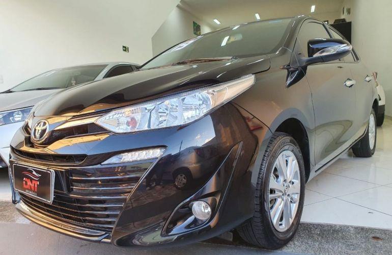 Toyota Yaris 1.5 16V Sedan Xl Plus Connect Multidrive - Foto #3