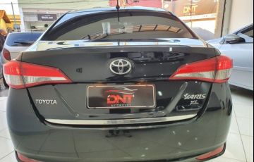 Toyota Yaris 1.5 16V Sedan Xl Plus Connect Multidrive - Foto #4