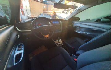 Toyota Yaris 1.5 16V Sedan Xl Plus Connect Multidrive - Foto #7