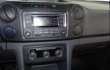 Volkswagen Amarok 2.0 Trendline 4x4 CD 16V Turbo Intercooler - Foto #10