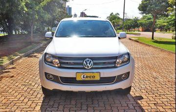Volkswagen Amarok 2.0 Highline 4x4 CD 16V Turbo Intercooler - Foto #1