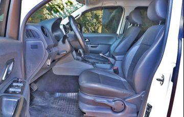 Volkswagen Amarok 2.0 Highline 4x4 CD 16V Turbo Intercooler - Foto #4