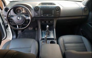 Volkswagen Amarok 2.0 Trendline 4x4 CD 16V Turbo Intercooler - Foto #8