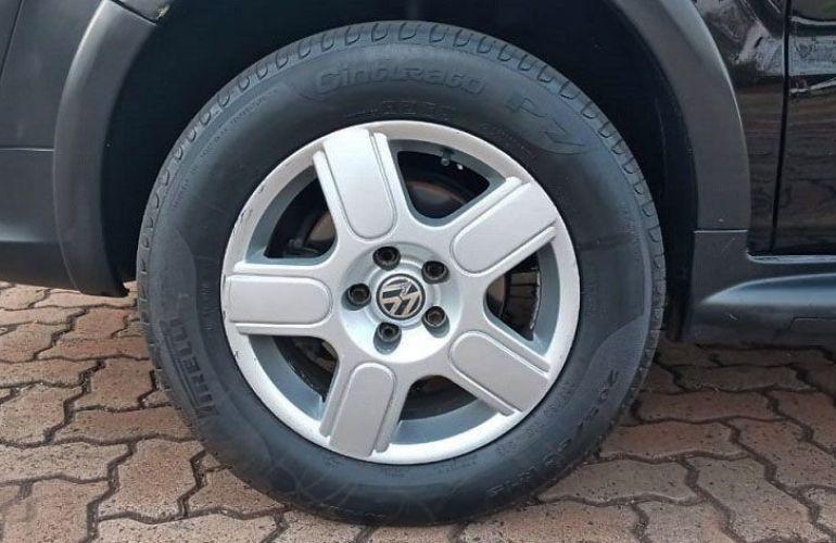 Volkswagen Crossfox 1.6 Mi 8v - Foto #9