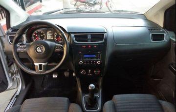 Volkswagen Crossfox 1.6 Mi 8v - Foto #5