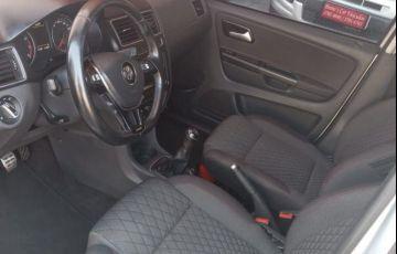 Volkswagen Crossfox 1.6 Msi 16v - Foto #7