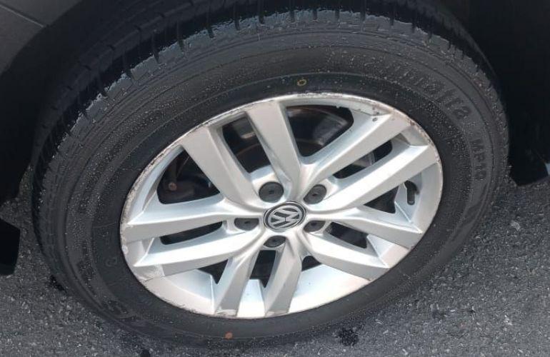 Volkswagen Crossfox 1.6 Msi 16v - Foto #10