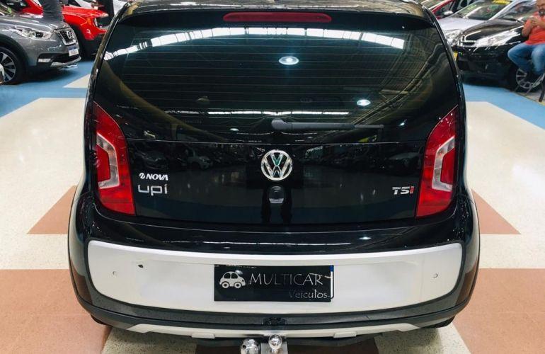 Volkswagen Cross Up 1.0 TSi 12v - Foto #10