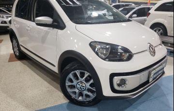 Volkswagen Cross Up 1.0 TSi 12v - Foto #1