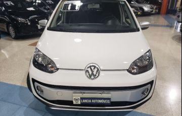 Volkswagen Cross Up 1.0 TSi 12v - Foto #2