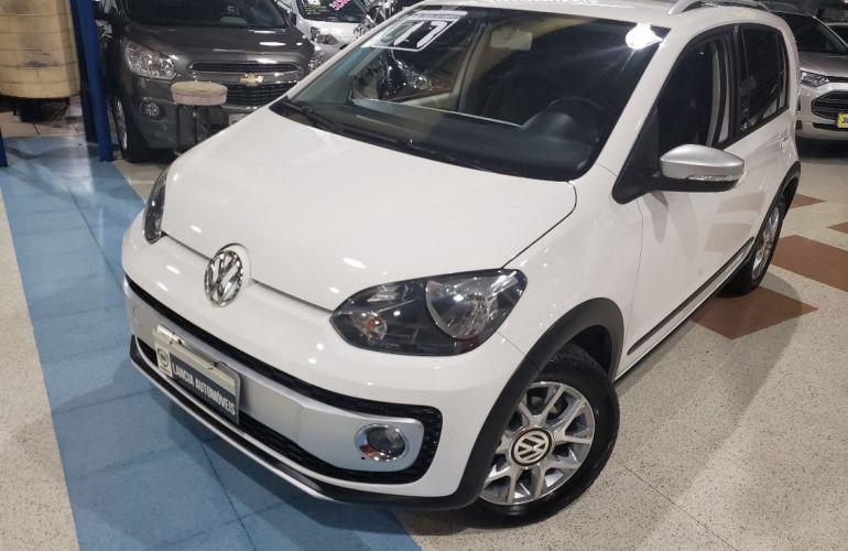 Volkswagen Cross Up 1.0 TSi 12v - Foto #3