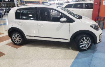 Volkswagen Cross Up 1.0 TSi 12v - Foto #4