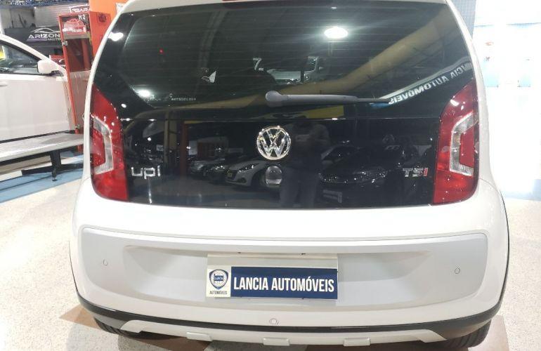 Volkswagen Cross Up 1.0 TSi 12v - Foto #7