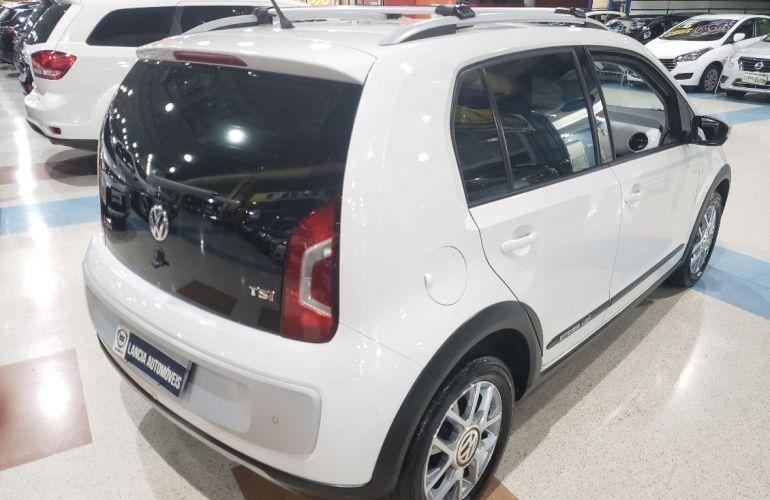 Volkswagen Cross Up 1.0 TSi 12v - Foto #8