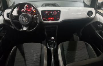 Volkswagen Cross Up 1.0 TSi 12v - Foto #9