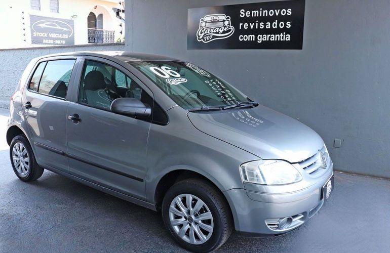 Volkswagen Fox 1.0 Mi City 8v - Foto #2