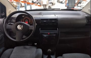 Volkswagen Fox 1.0 Mi Plus 8v - Foto #6