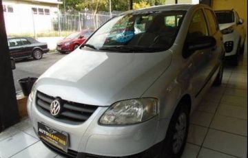 Volkswagen Fox 1.0 Mi Plus 8v - Foto #1