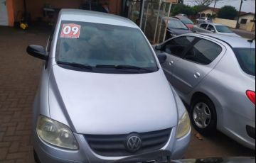 Volkswagen Fox Route 1.0 8V (Flex) - Foto #3