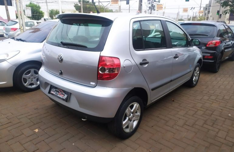 Volkswagen Fox Route 1.0 8V (Flex) - Foto #5