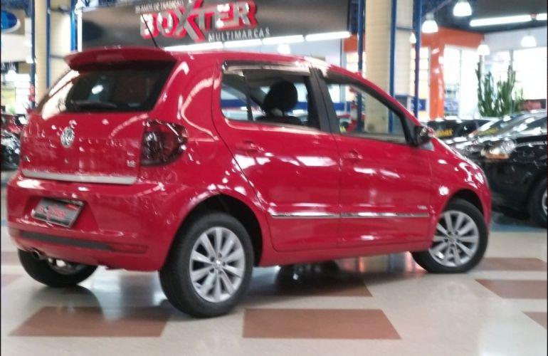 Volkswagen Fox 1.6 Mi Prime 8v - Foto #3